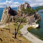 О чем молчит шаманский остров?