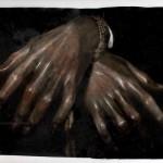 Портреты героев кисти итальянского художника