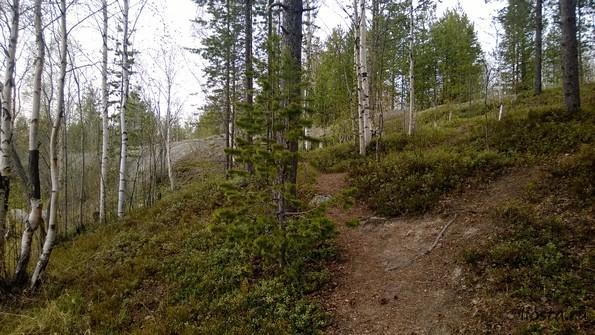 Имандра весной - путешествия и проза в блоге LioSta