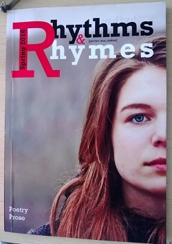 Rhythms&Rhymes - журнал современная проза. Ситникова Лидия