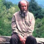 А. И. Солженицын — цитаты, высказывания