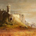 Подборка материалов для пишущих о Средневековье