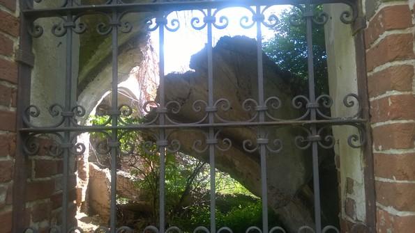 Елшино - Крестовоздвиженская церковь фото