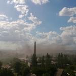 Краматорск-Ростов (из старых записей)