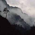 Дождь ходит массаракш плохо туман
