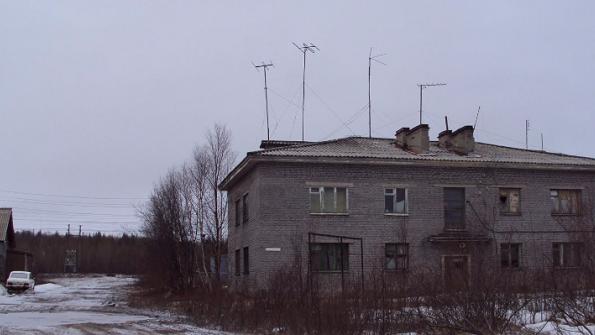 Лапландия Мурманская область