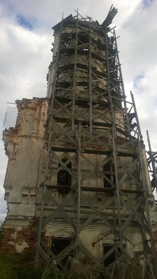 Сямский Богородице-Рождественский монастырь
